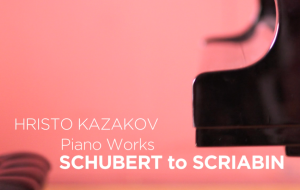 Schubert to Scriabin Trailer
